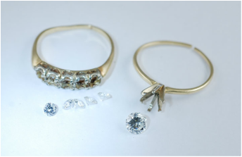 modern marquise redesigned kelsall engagement redesign re diamond modelling harriet after jewellery service ring rings